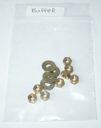 Mamod Buffer Nuts.