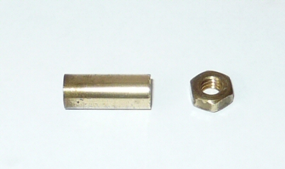 Mamod extension connector.