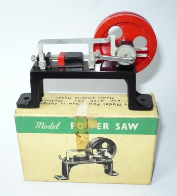 Multum power saw.