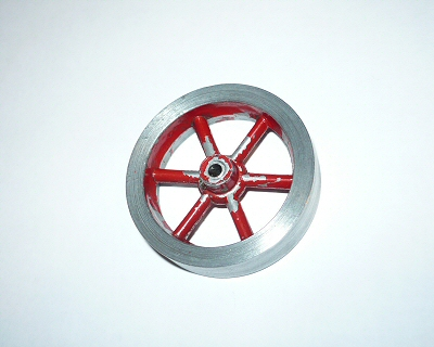 SEL Flywheel.