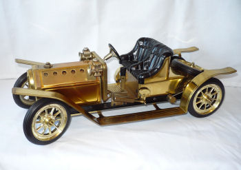 Brass Roadster Circa 1983.