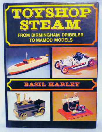 Toyshop steam book.